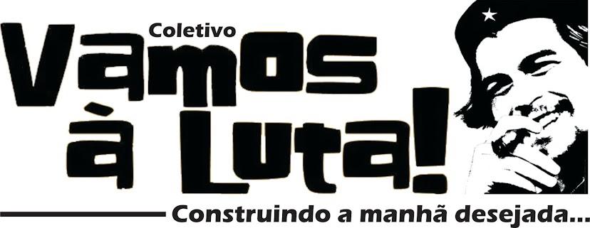 Coletivo Estudantil Vamos à Luta Pará