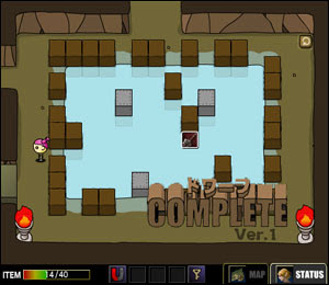 Dwarf Complete
