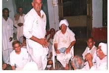O.P. Kadyan in Gaushala Saanghi Khidwali