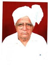 Dr. Om Parkash Kadyan