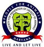PEOPLE FOR ANIMALS HARYANA