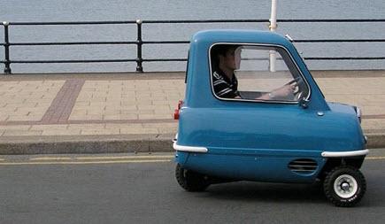 modek15 Ini Dia Foto Foto 15 Mobil Terkecil Di Dunia
