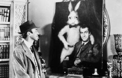 """el+invisible+harvey - Spielberg dirigirá el remake de """"Harvey"""""""