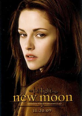 k stew - Nuevos póster de New Moon.