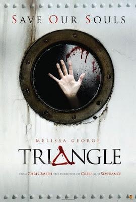"""6224 - Poster de """"Triangle"""", ¡Vota por el mejor!"""