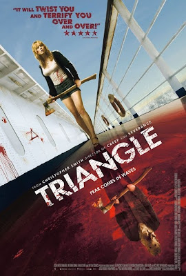 """6225 - Poster de """"Triangle"""", ¡Vota por el mejor!"""