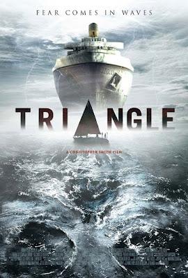 """6222 - Poster de """"Triangle"""", ¡Vota por el mejor!"""