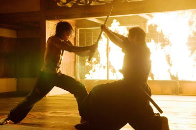 "ninja11 - Nuevas imagens de ""Ninja Assassin"""