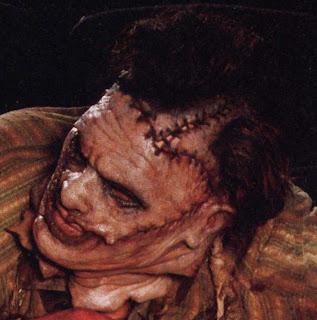 Leatherface2003 4 - Otra más de la masacre de Texas.