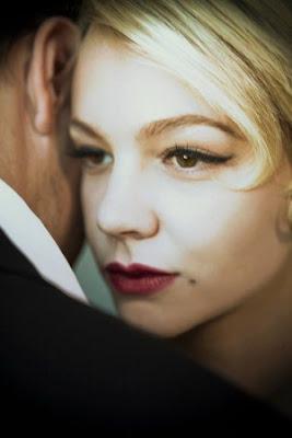"""carey mulligan great gatsby luhrmann - Carey Mulligan, Dicaprio y Baz Luhrmann, en """"El Gran Gatsby"""""""