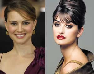 portmanpenelope - Las actrices y actores más sexys del próximo año.