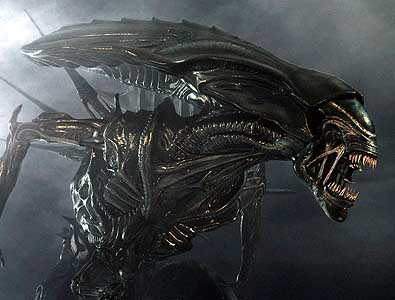 """alien23 - """"Prometheus"""", la no-precuela de Alien, con protagonista confirmada."""