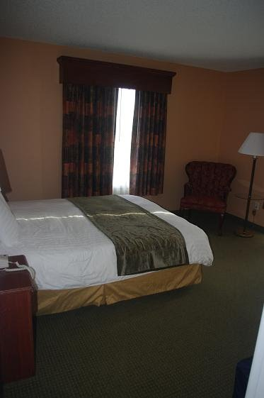 Thousand Square Feet Grandstay Residential Suites Hotel