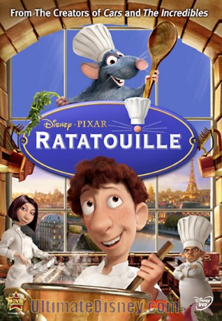 Baixar Filmes Download   Ratatouille (Dublado) Grátis