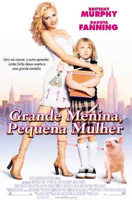 Grande Menina , Pequena Mulher Assistir Filme Online [Pedido]