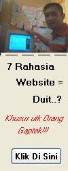 7 Rahasia Website  Yang Menghasilkan Duit