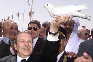 Harim Al Sultan'' fait peur aux télévisions européennes  bouteflika
