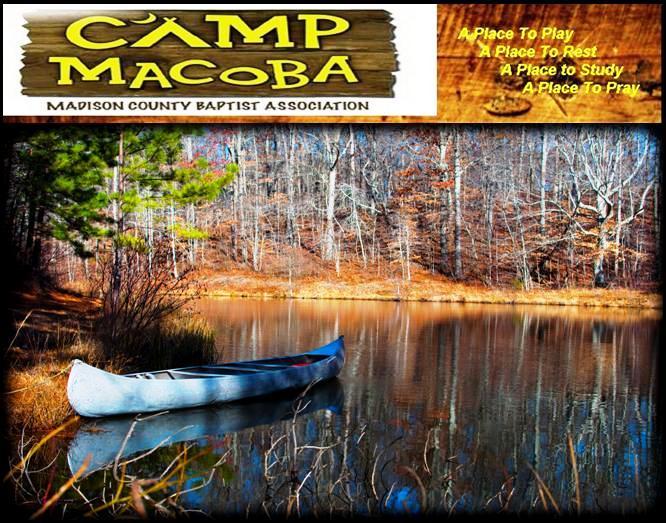 Camp Macoba