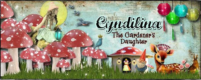 Cyndilina