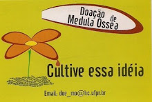 Doação de Medula Óssea