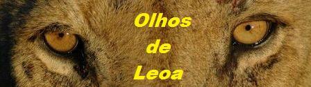 Olhos de Leoa