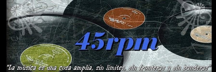 45rpm ---