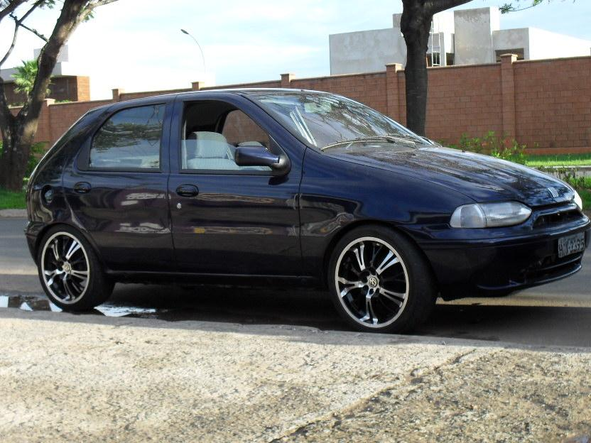 Carros Tuning Fiat Tuning on fiat palio 2000