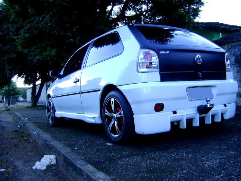 Tableros Volkswagen Gol Tuneados - Fotos de coches - Zcoches