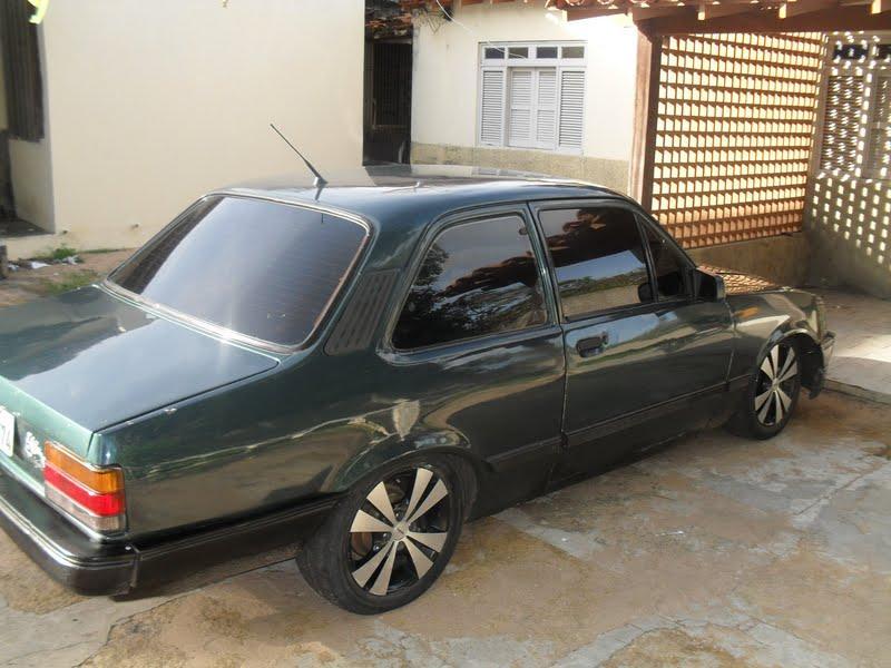 Proyecto Chevette 94,!!POR FIN TENEMOS REPUESTOS DE CAJA¡¡ PAG.6 ...