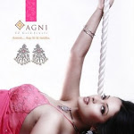 Riya Sen - Agni Jewellery Model
