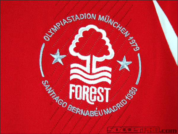 Pin Nottingham Forest Football Ground Reviews And Photos