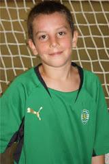 DÁRIO  FARIA BORGES- 2008