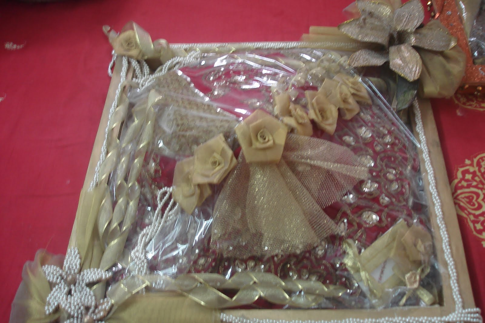 Designer Packings For All Occasions Exclusive Gift Packing