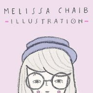 Melissa Chaib Illustration!