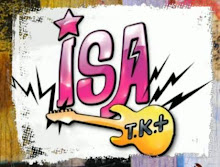 ISA TK+(segunda temporada)