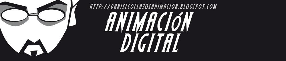 Daniel Collazos Animación Digital