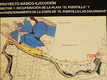 PROYECTO DE RECUPERACIN DE LA PLAYA DE EL PUERTILLO (RESMEN)