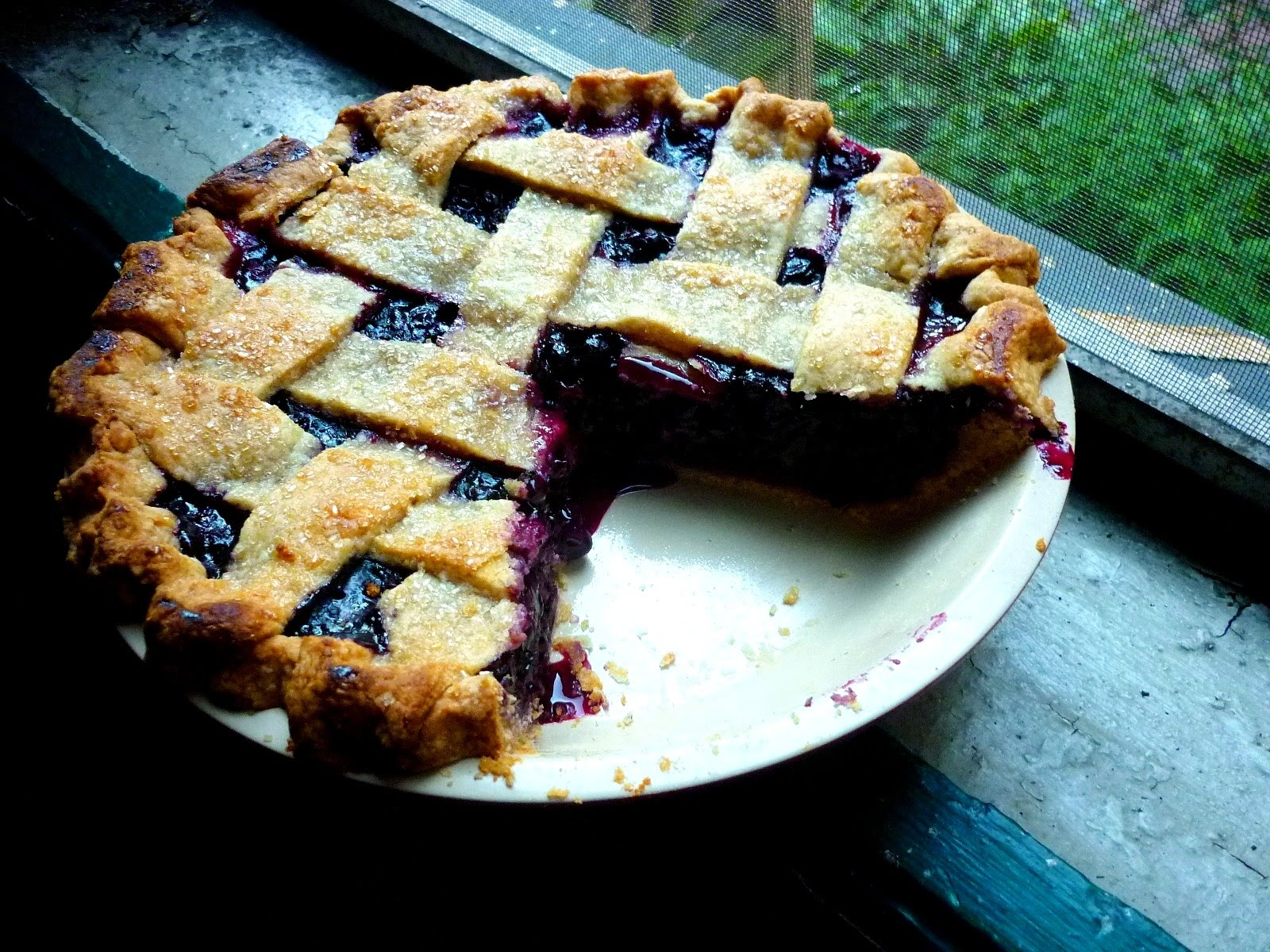 pie wyman s wyman s wild blueberry pie wyman s wild blueberry pie ...