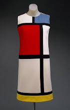Colorblocking By YSL