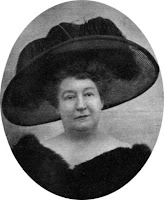 Marie Conscience 1852-1922