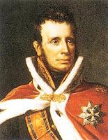 Koning Willem I (1772-1843)