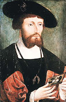 Christiern II 1481-1559 (wikipedia)