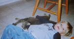 Cat Nap!