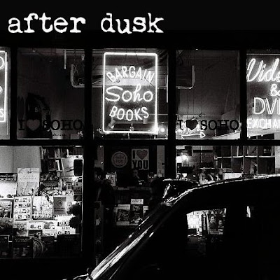 After Dusk cover