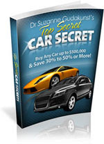 Free Movie Shows You How to Buy Any Car You Want for 30%, 50% and Even 90% OFF