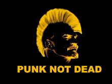 El Punk aún sigue Vivo!