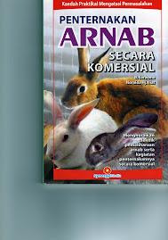 Buku Rujukan Tentang Arnab