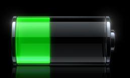 Charging…