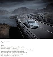 Aston Martin, Bentley 2 + ?