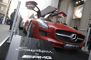 Mercedes AMG Shoes :((((